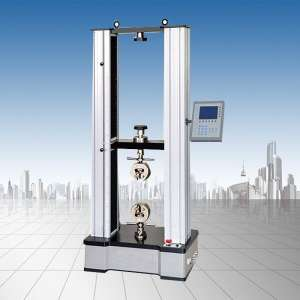 5-10-20KN电子万能试验机